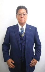 代表取締役 水本 俊宏